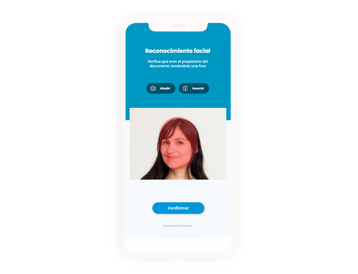 Identity Verification_unnax