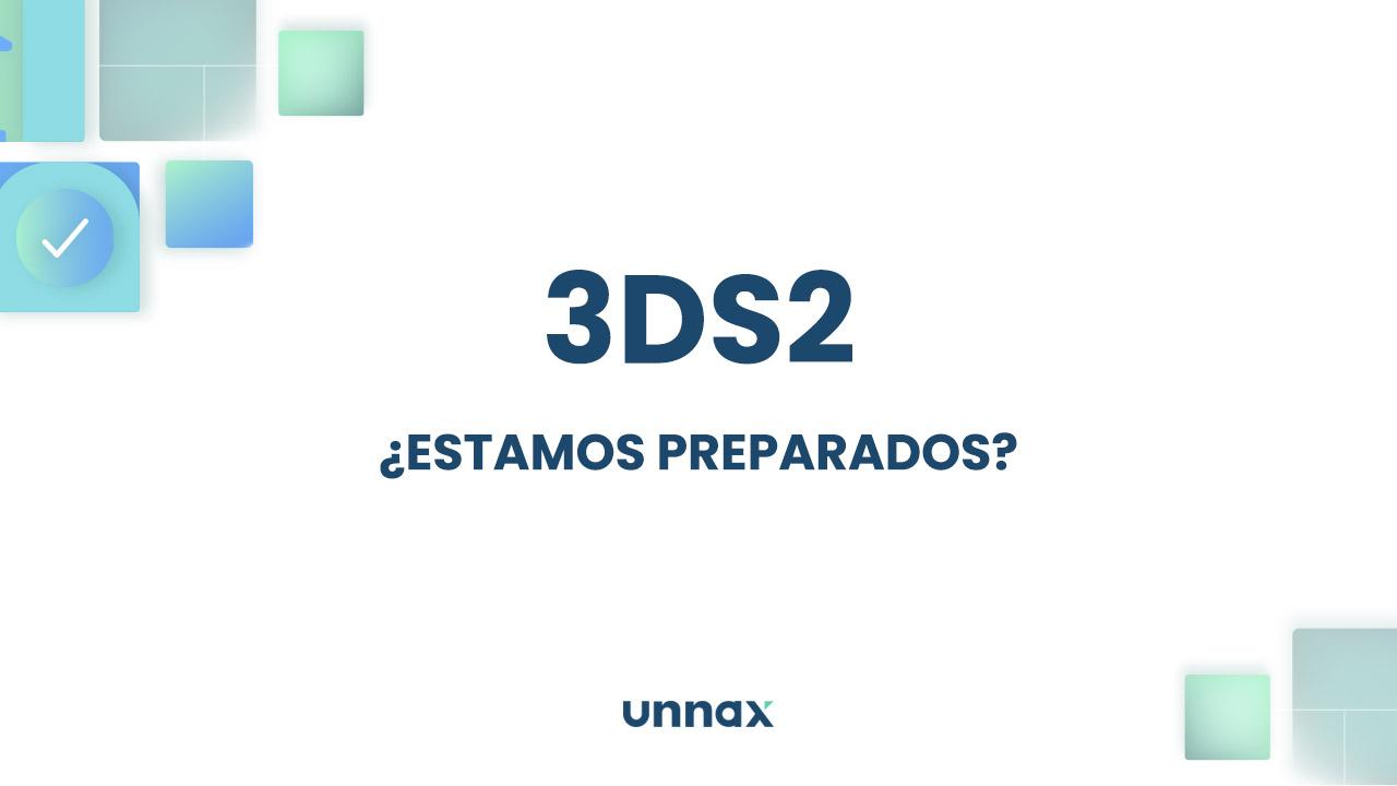 3ds2 que es
